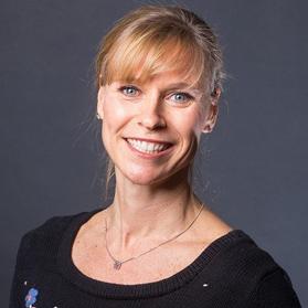 Nicole Christenson